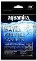 Aquamira tablets